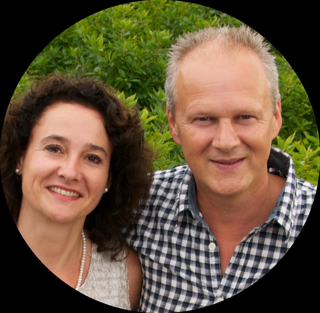 Freek & Angelique van Balen